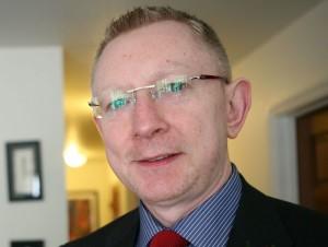 Fintan Farrell